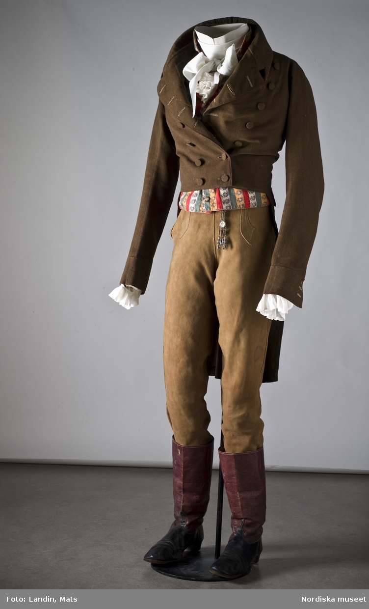 1800s fashion for men 73