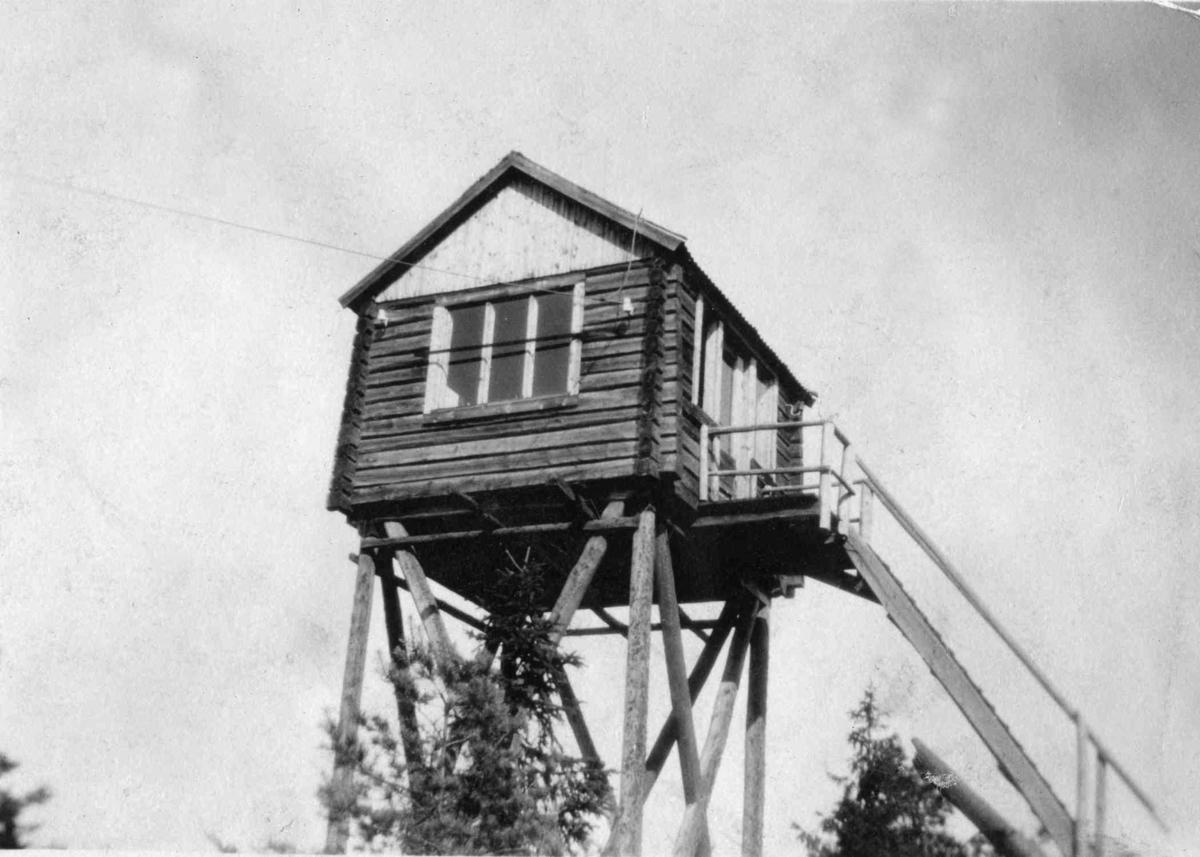 vakttårnet