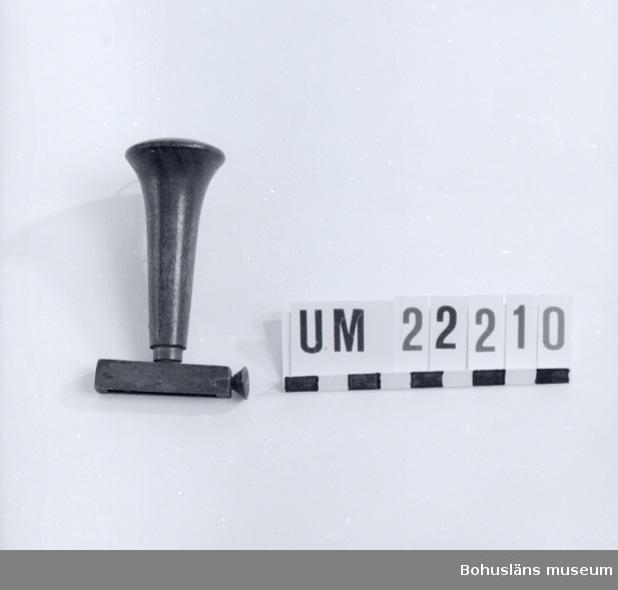 412 Förvärvstillst TYPER SAKNAS 594 Landskap BOHUSLÄN  UMFF 89:8 ::