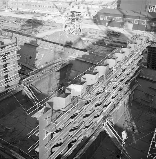 OBO-fartyg 210 Havtor på stapelbädd III.
