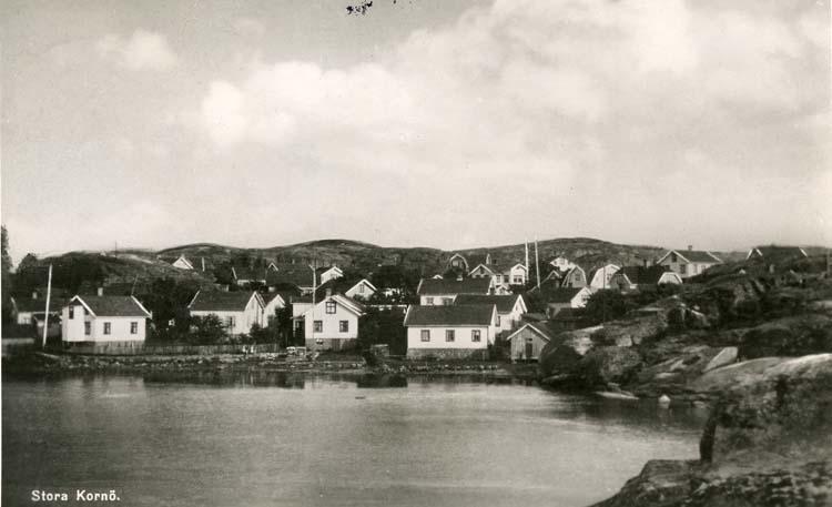 Stora Kornö.