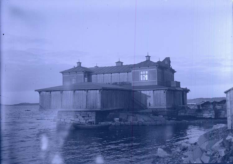 Bansviks kallbadhus