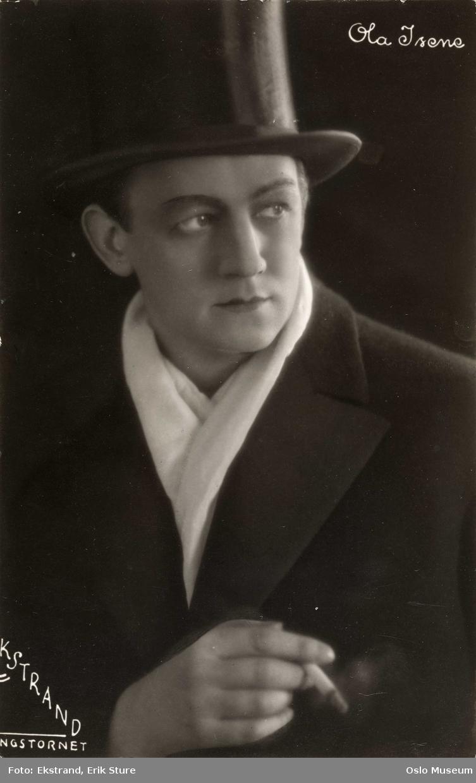 Isene, Ola (1898 - 1973)