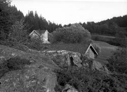 Svarsvik vid Gulllmarsfjorden