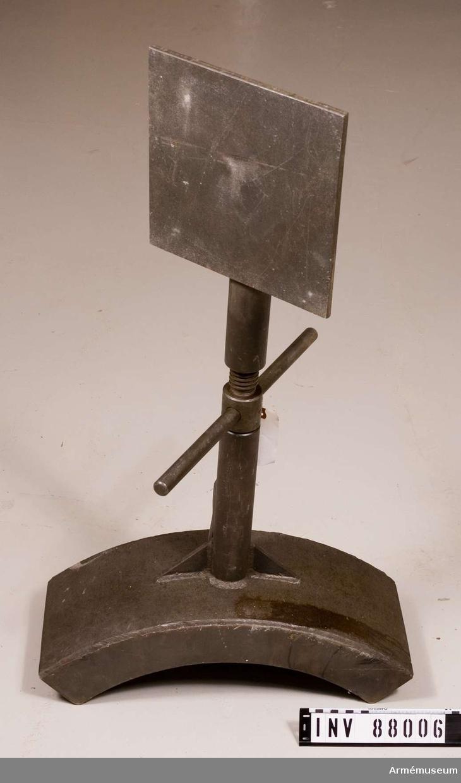 Samhörande med pansarvärnskanon AM.088001