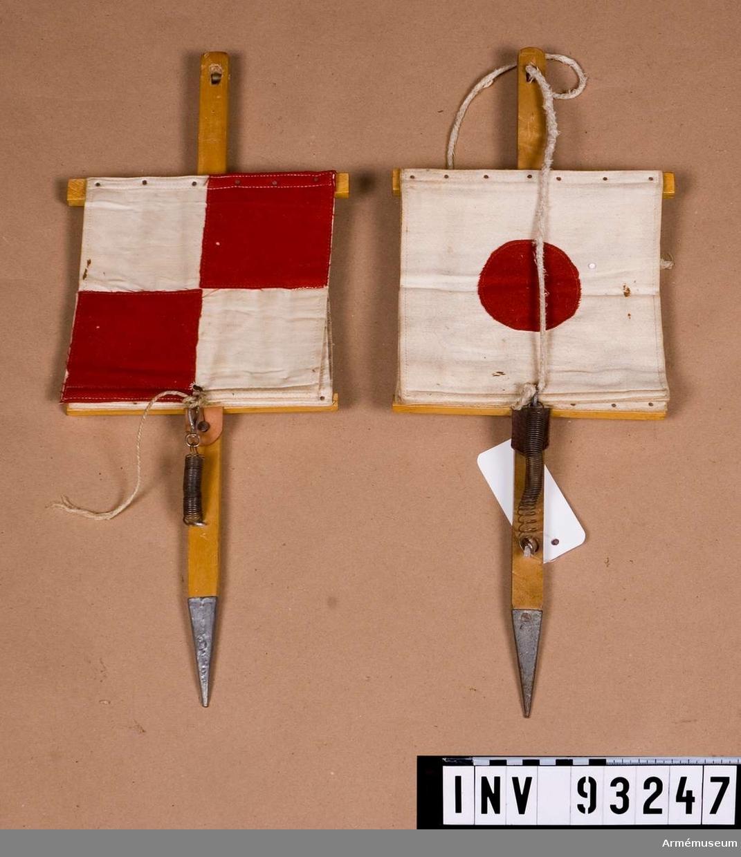 Signalflaggor