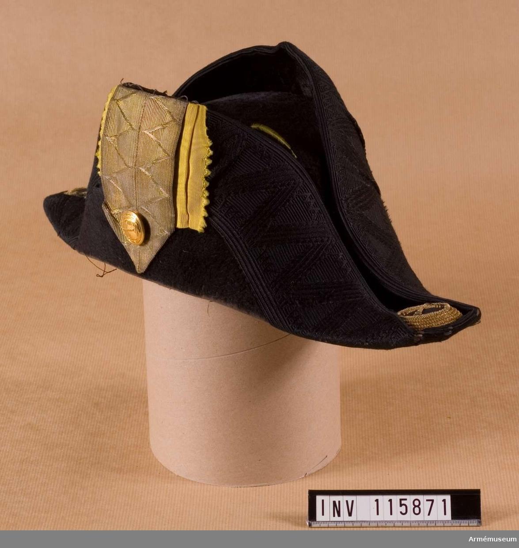 Hatt m/1854-59