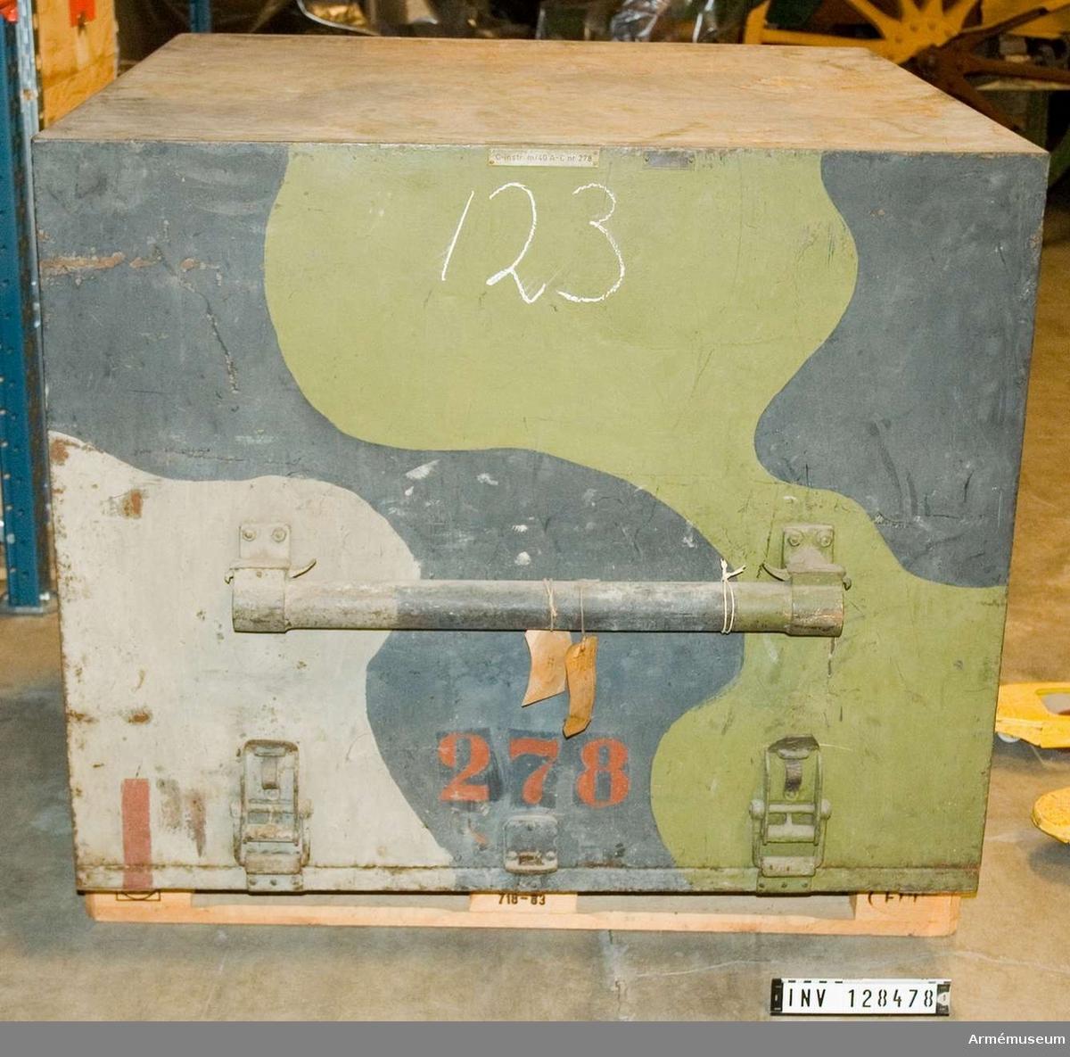 Centralinstrument m/1940