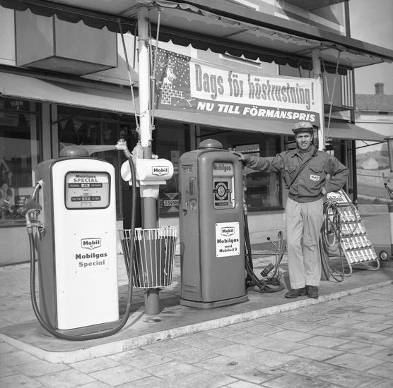 """Text till bilden: """"Mobil. S. Sandberg. 1959.10.02"""""""
