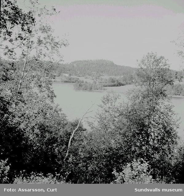 Prästhusberget. Tuna