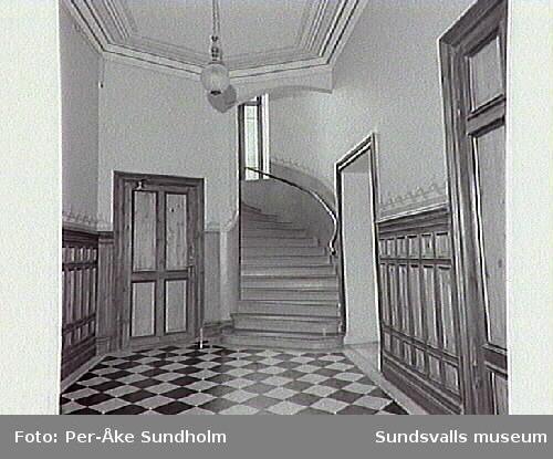 Trapphus Storgatan 2-4