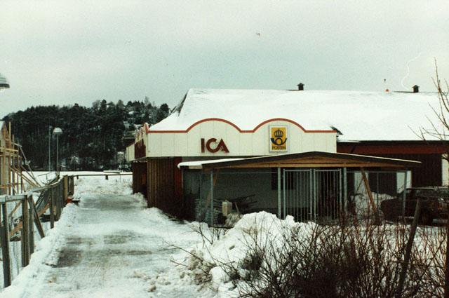Postkontoret 451 06 Uddevalla Lingatan, Källdal