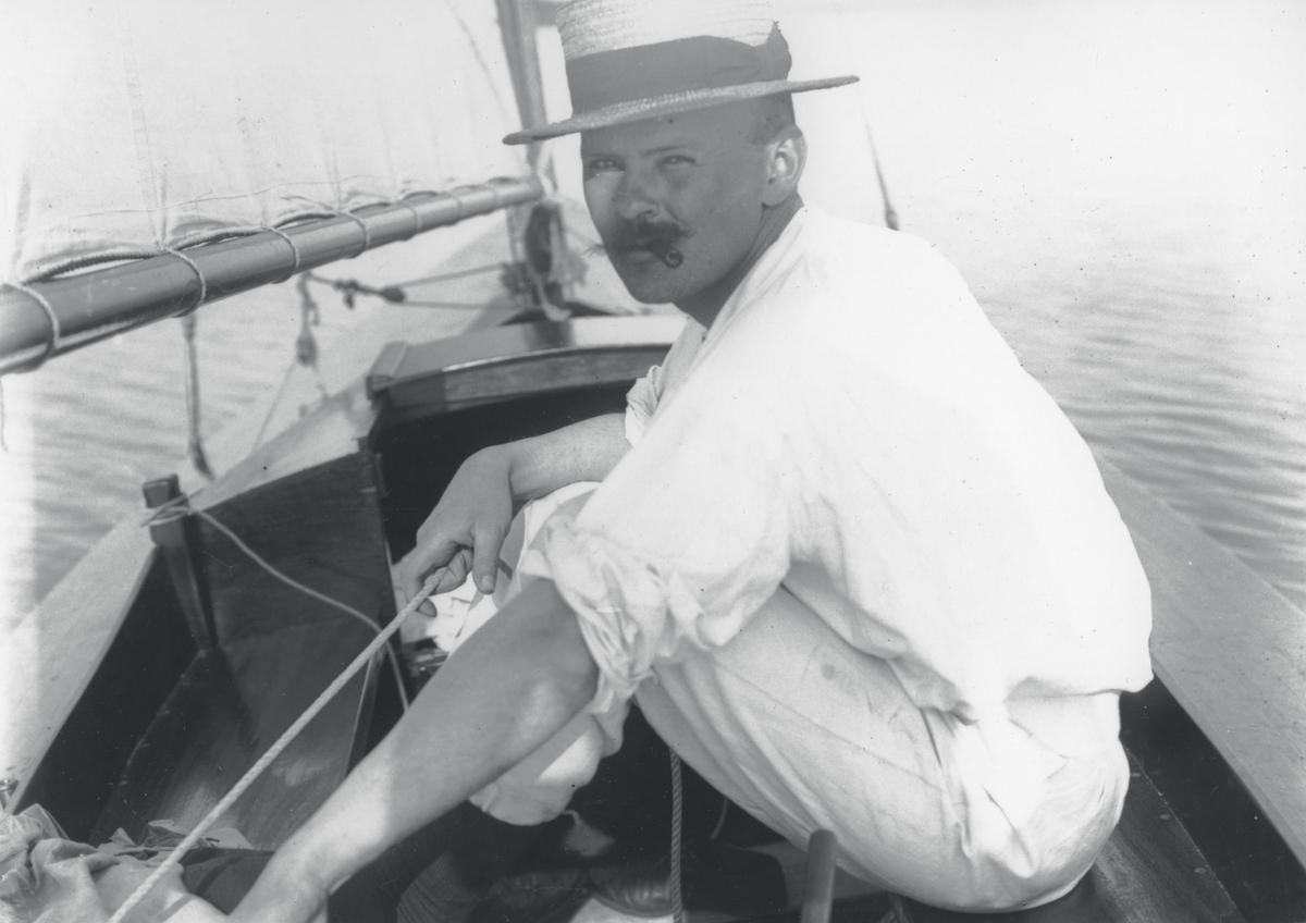 Sjögren, Karl Einar (1871 - 1956)