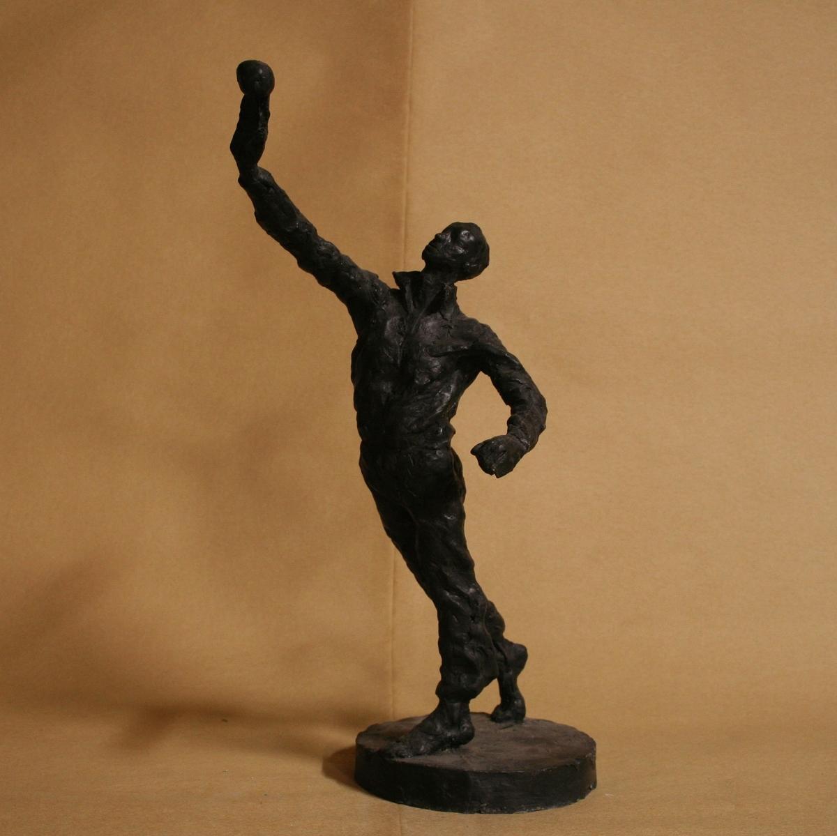 Bjarne Thoresen [Statuett]