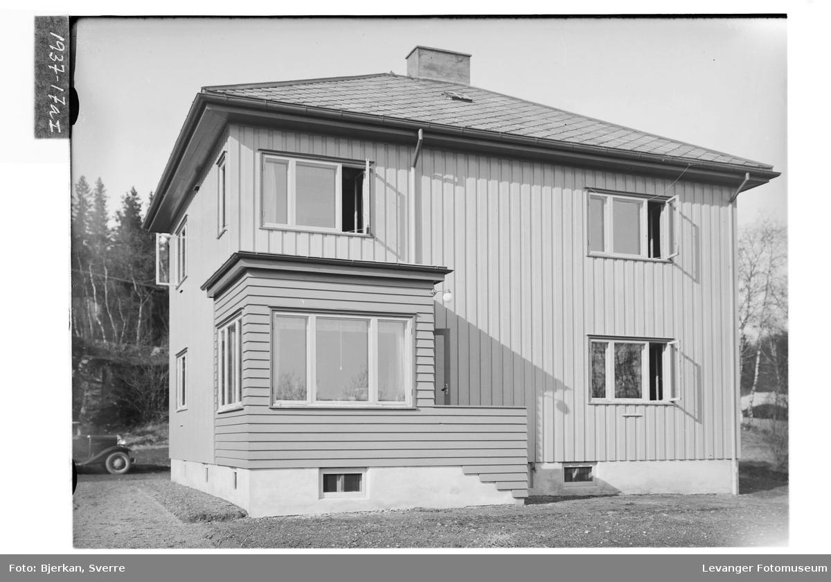 A. Sundsets villa I
