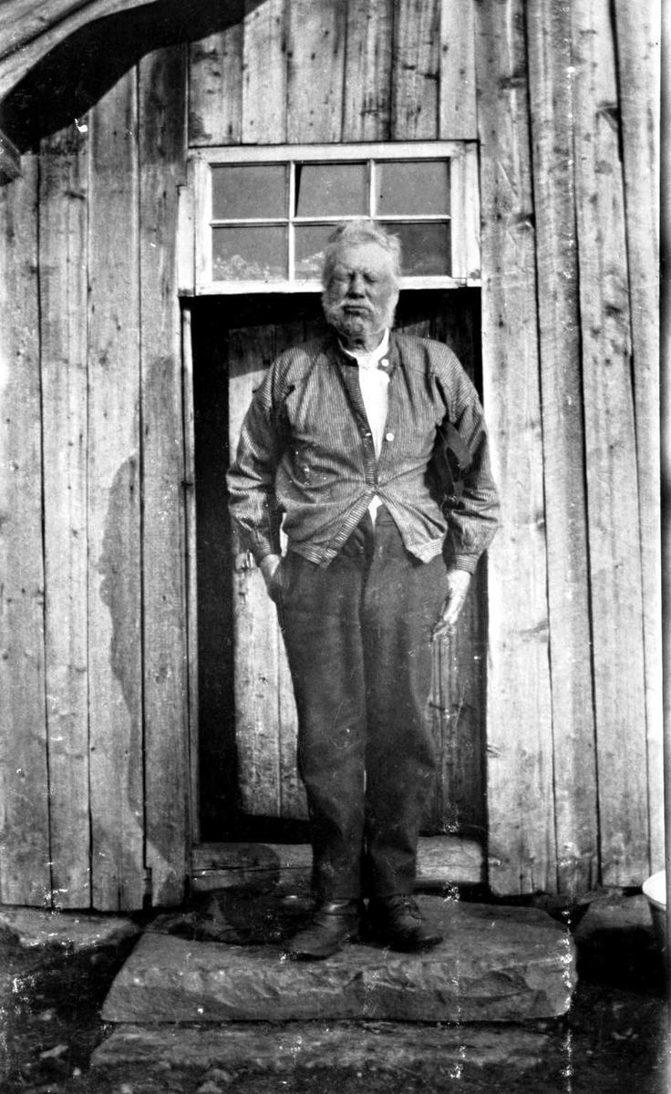 Olav Pålson Vollen