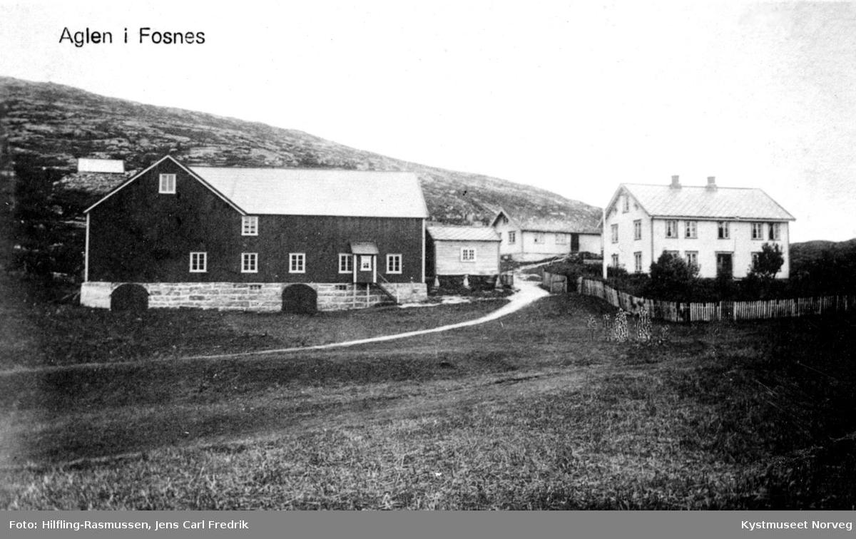 Namsos - Aglen Gård
