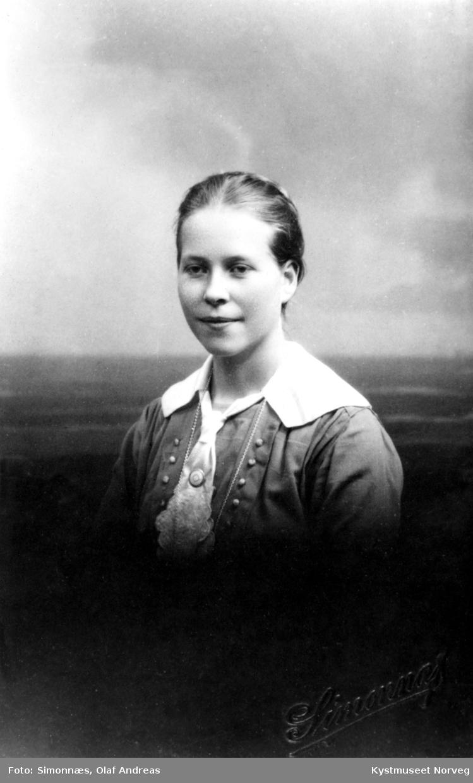 Astrid Johansen Skage