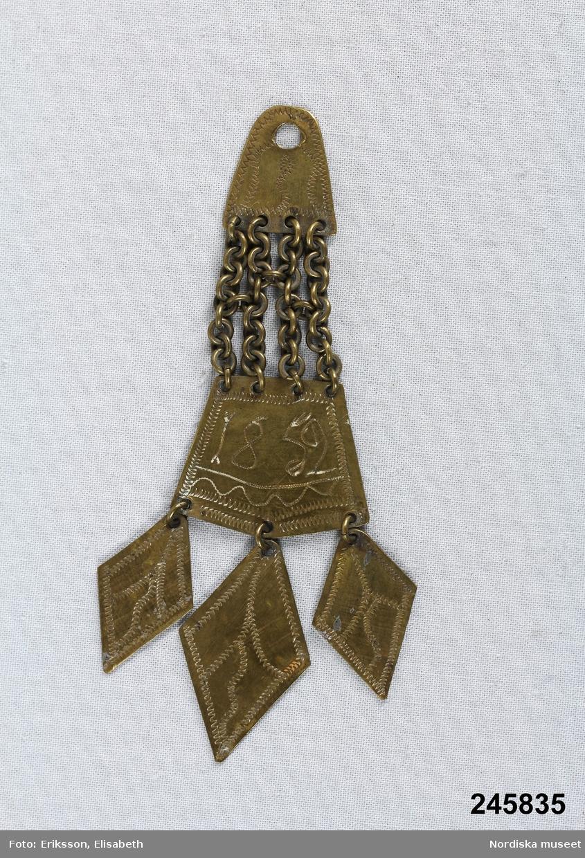 Nyckelhänge
