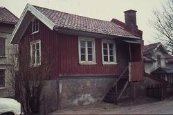 Mindre hus i Uddevalla