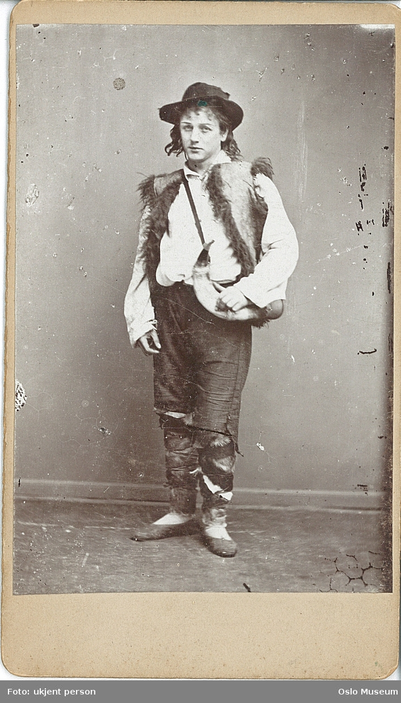 Madsen, Frederik Christian (1834 - 1882)