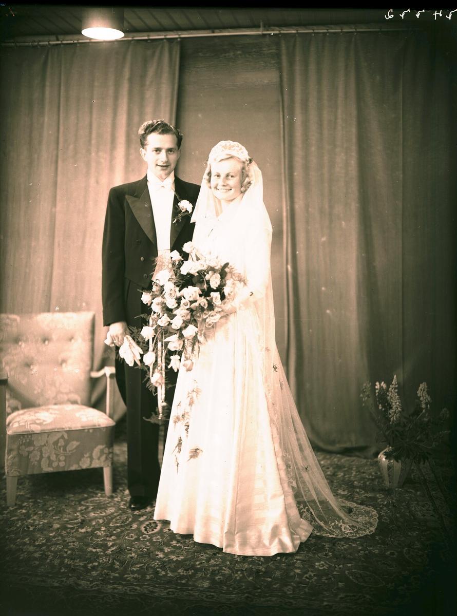 Brudeparet Omdahl