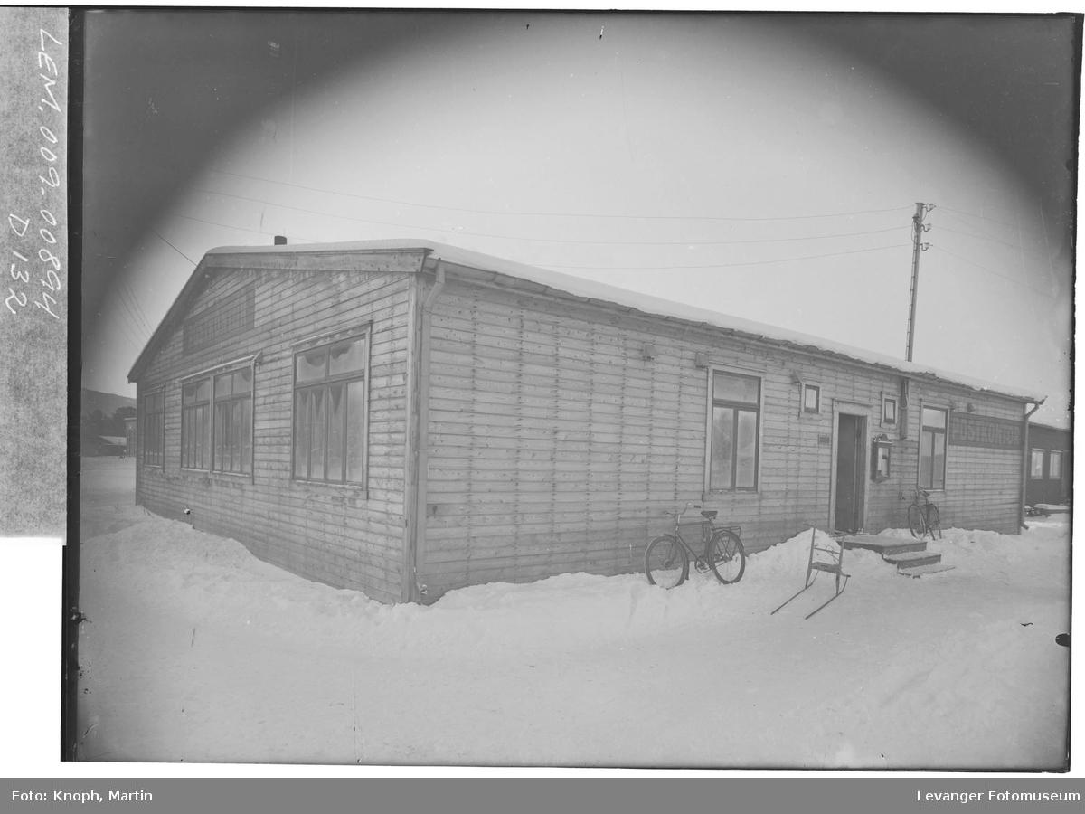 Postkontoret på Steinkjer