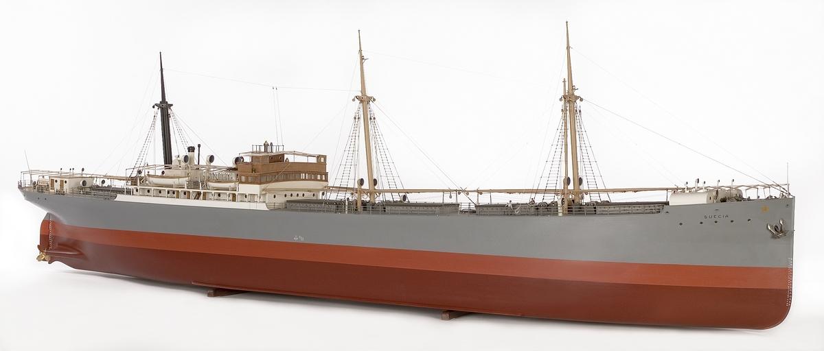SUECIA lastfartyg, S3415