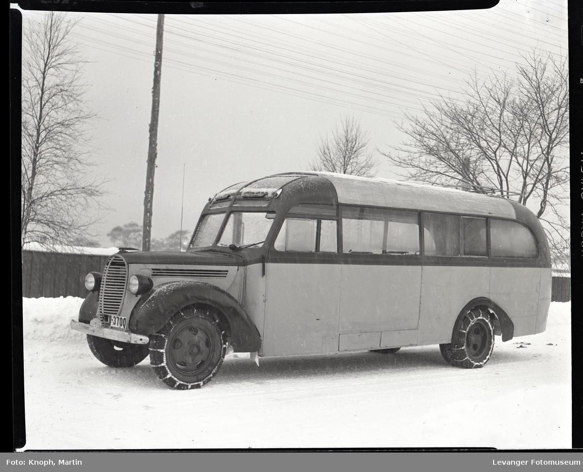 Buss  II