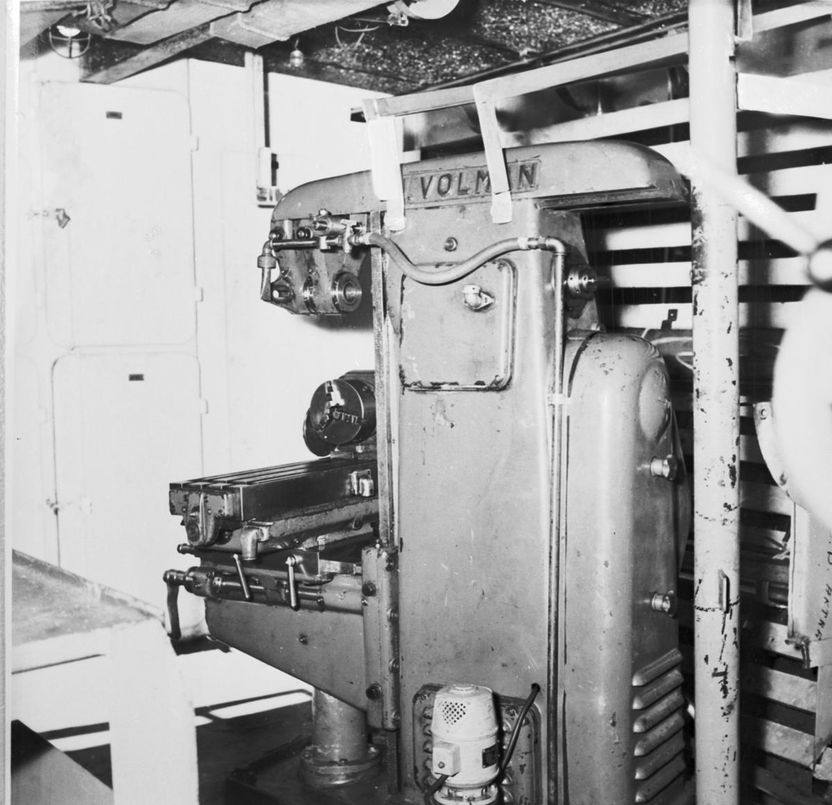 Fartyg: M51 Hanö                        Rederi: Kungliga Flottan, Marinen Byggår: 1952 Varv: Örlogsvarvet, Karlskrona Övrigt: Ändringsarbeten