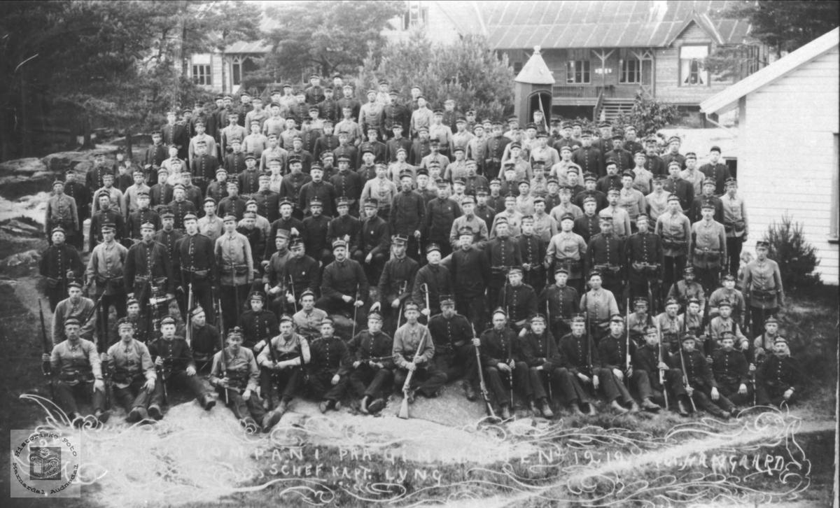 Nøytralitetsvakt 1919