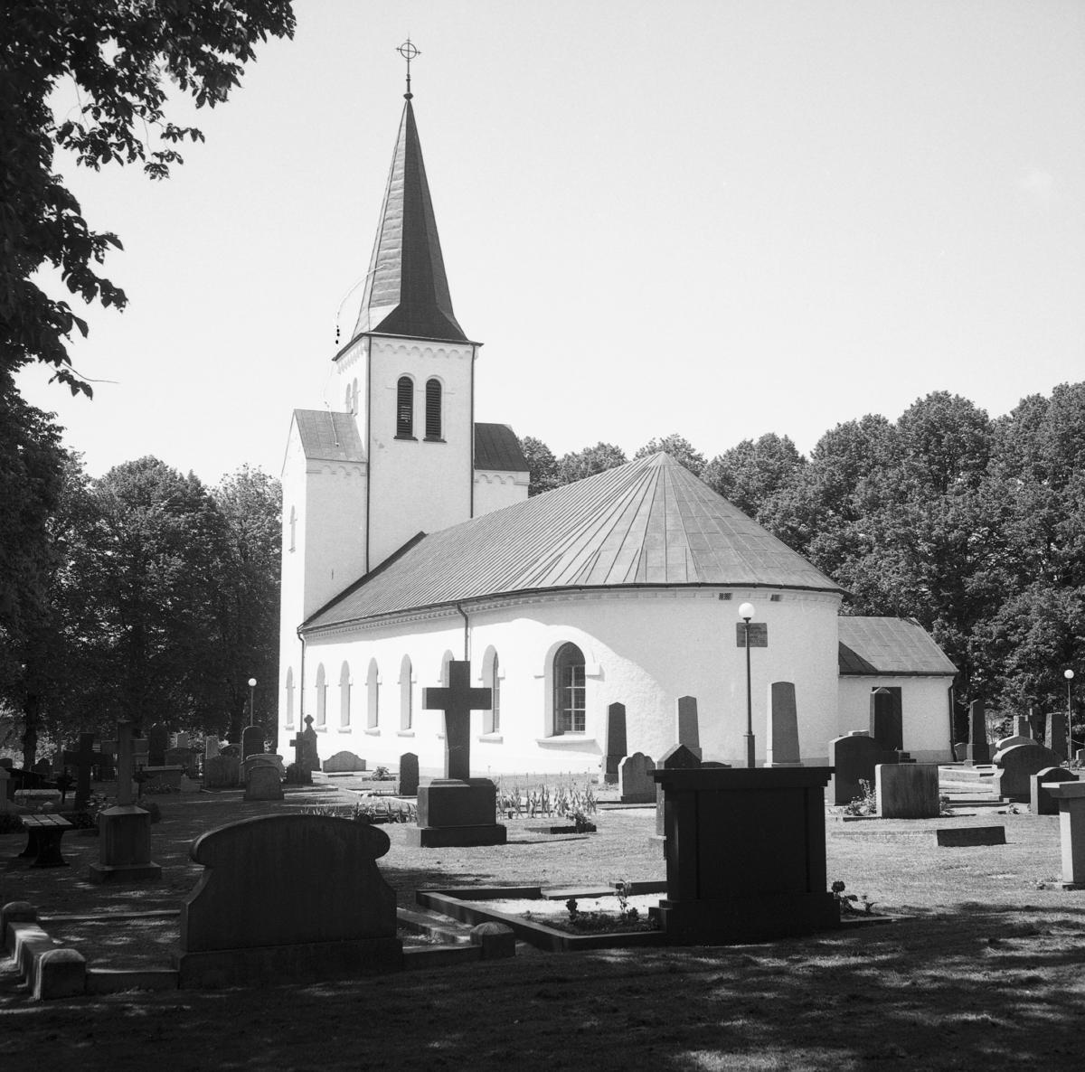 A. Rvinge Kyrkogrd - omr-scanner.net