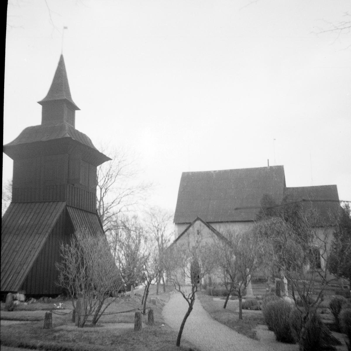 Markim kyrka