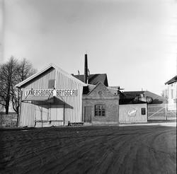 Vänersborgs bryggeri.