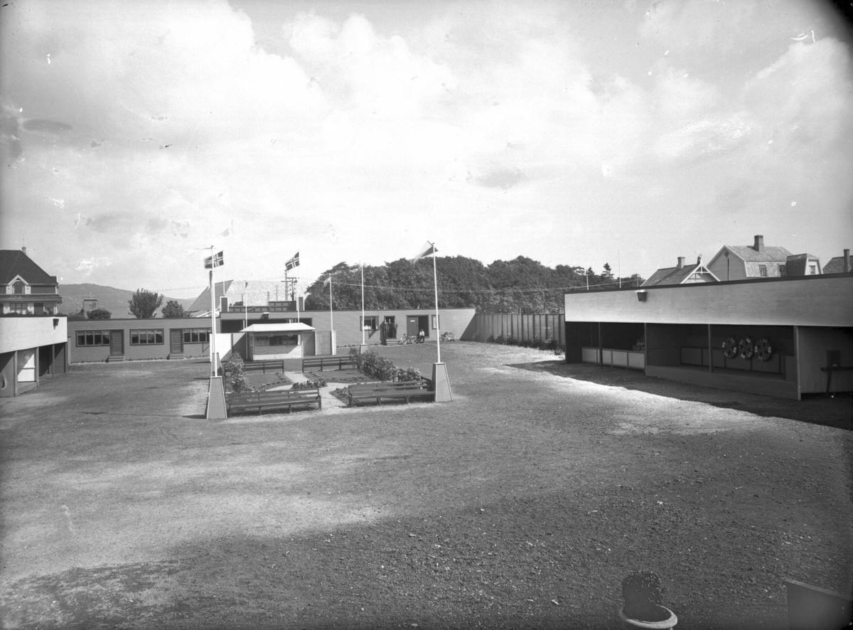 Eksteriør - Tivoli-park.