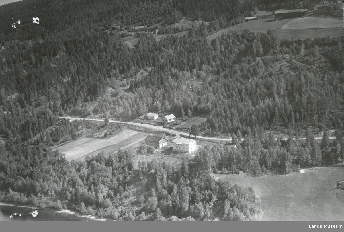 Flyfoto Brendli og Støa