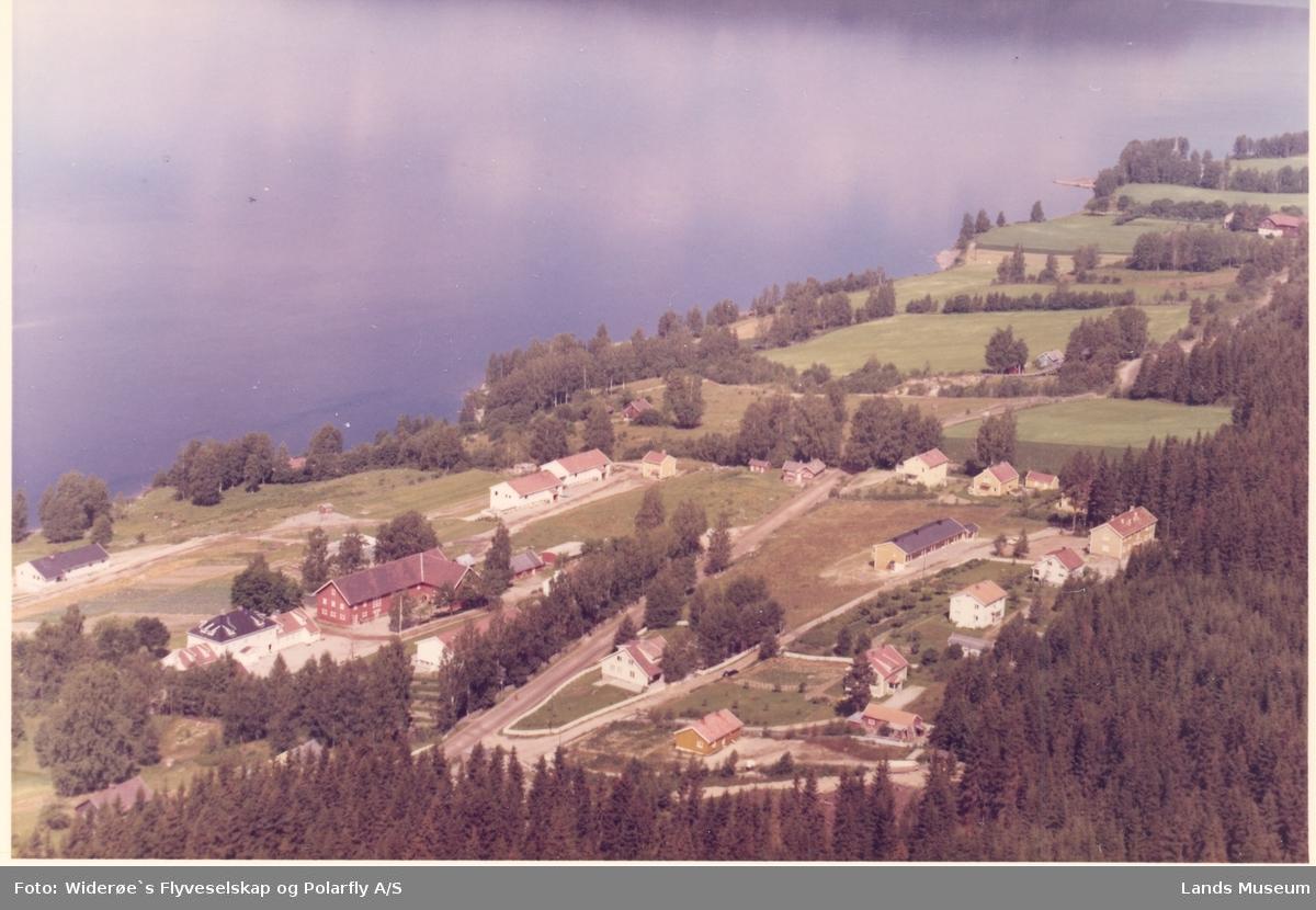 Flyfoto Grimebakken (Grime nordre)