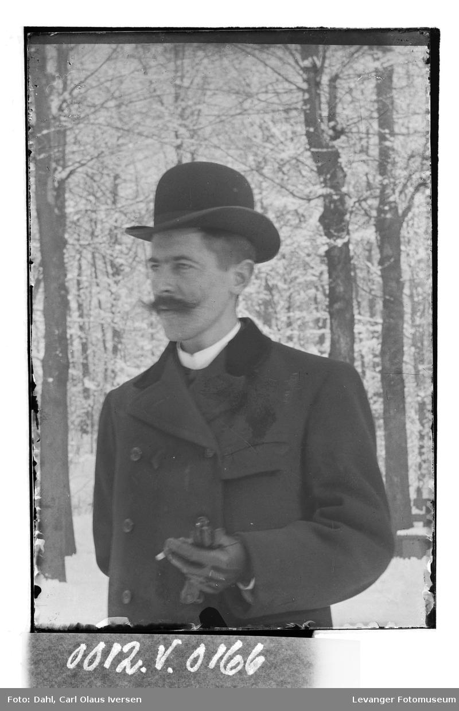 Ingeniør C. O.I. Dahl