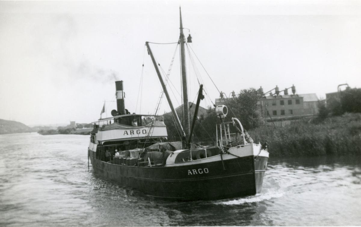 göta kanal göteborg