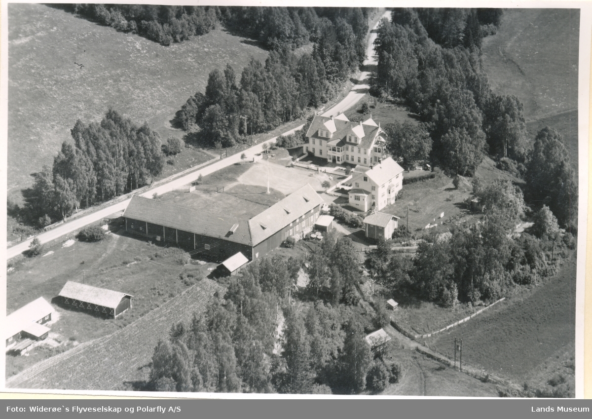 Thomlevold Hotel og Gård