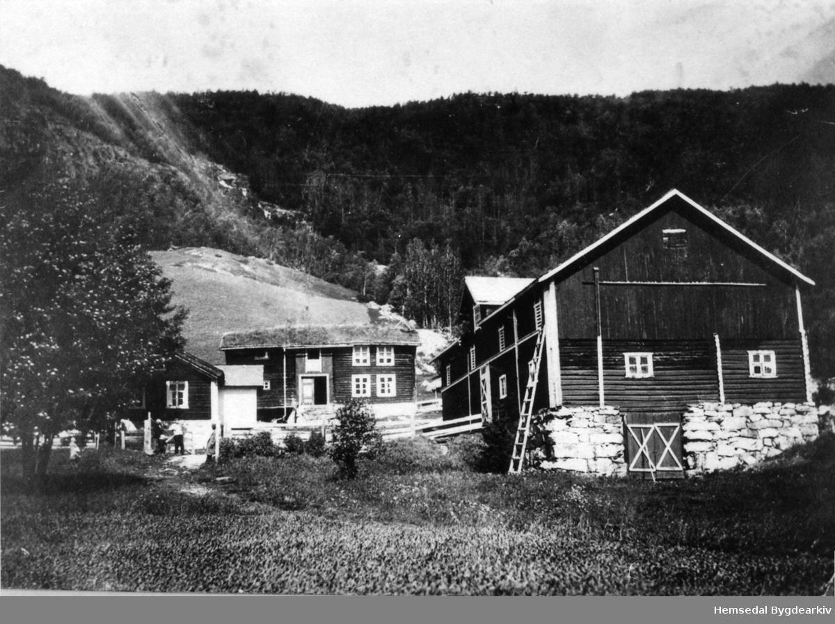 Garden Søre Finset, 71.2,  i Hemsedal