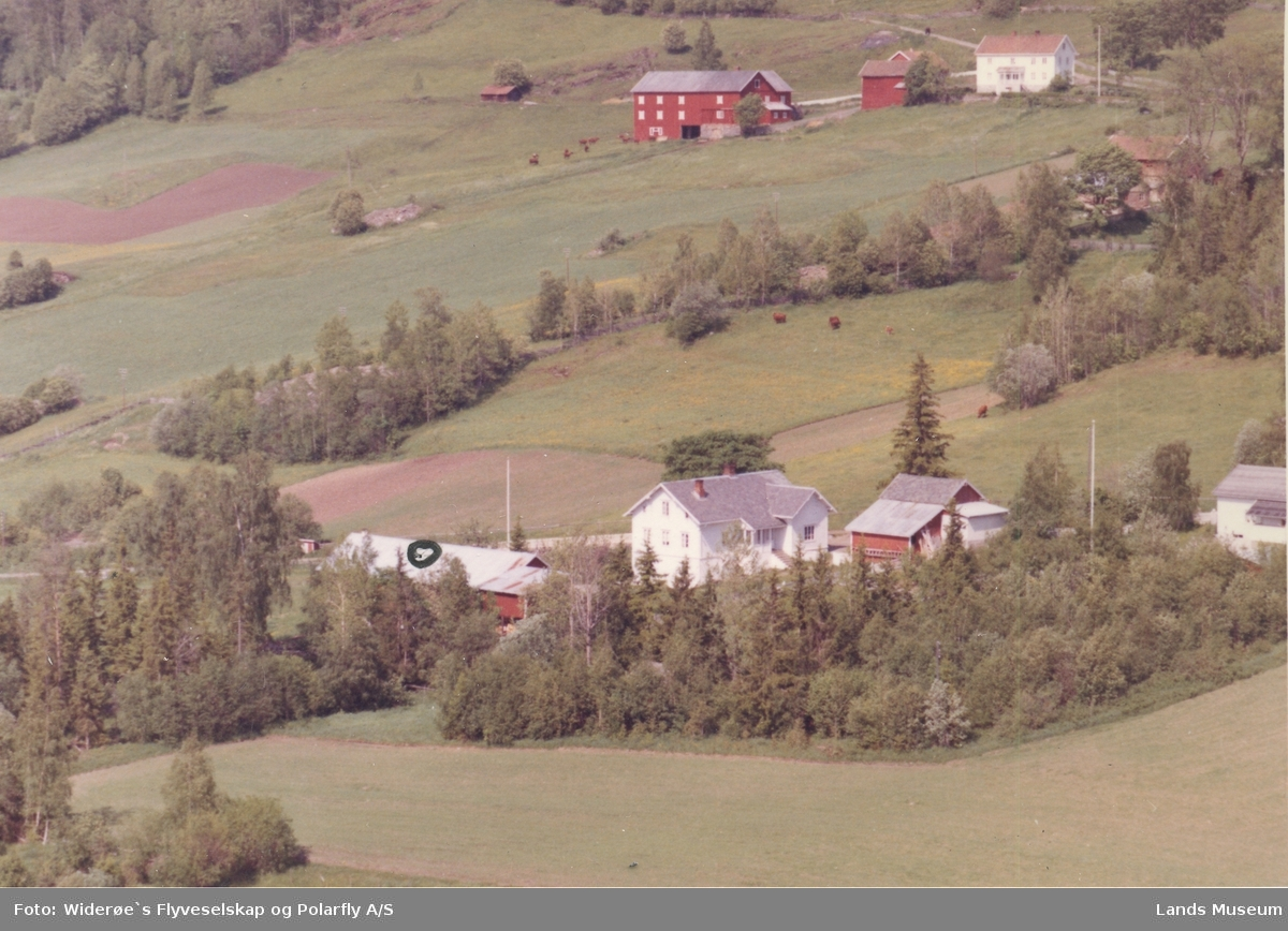 Flyfoto Lyshaugbutikken