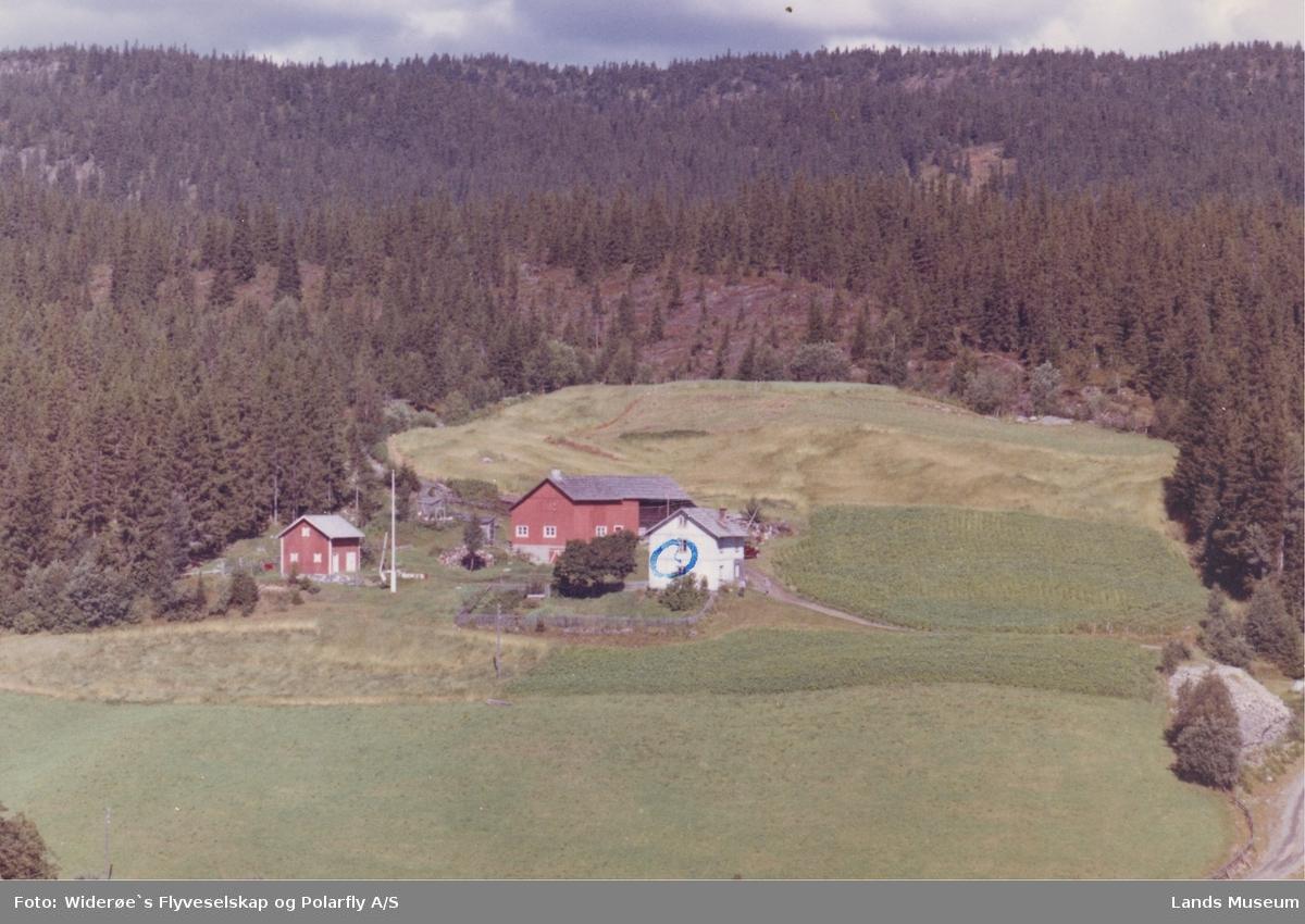 Flyfoto Nybakke