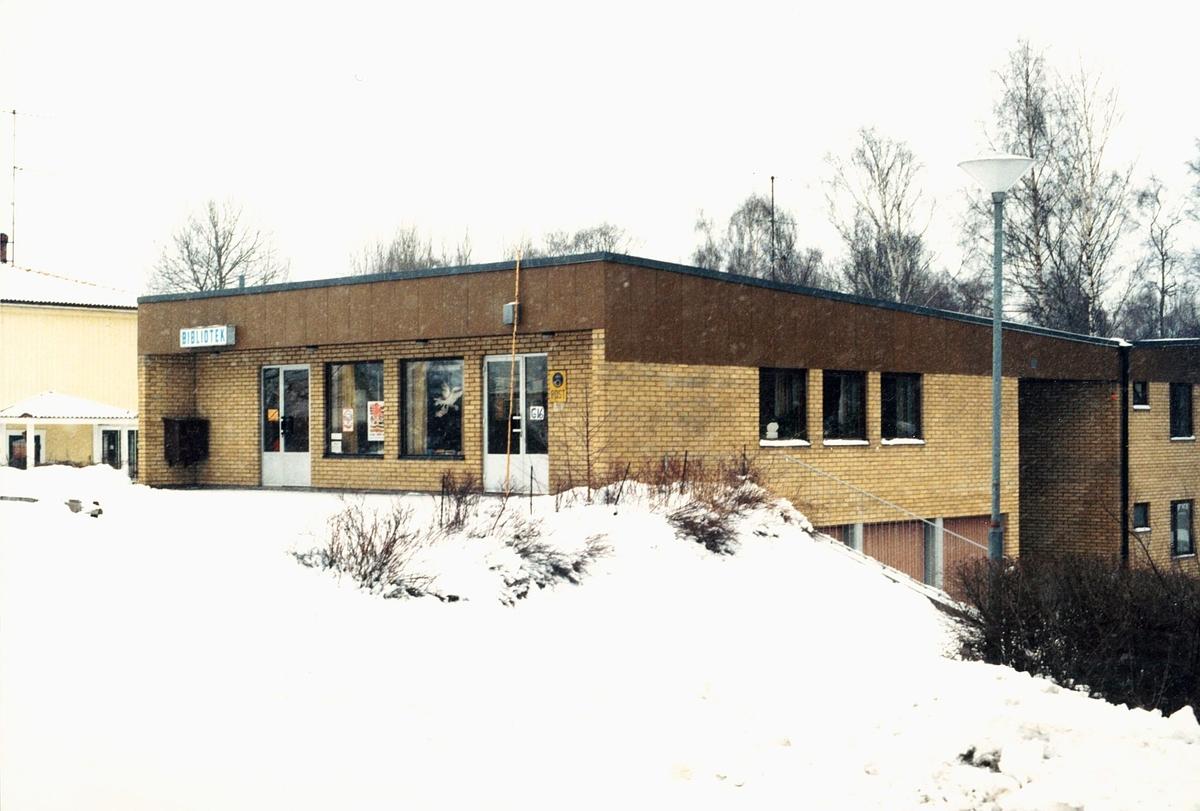 Postkontoret 384 03 Blomstermåla Strandavägen 81