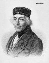 «Dr. Friedr. Wilh. Leop. Pfeil gebor. d. 28. Marz 1783»