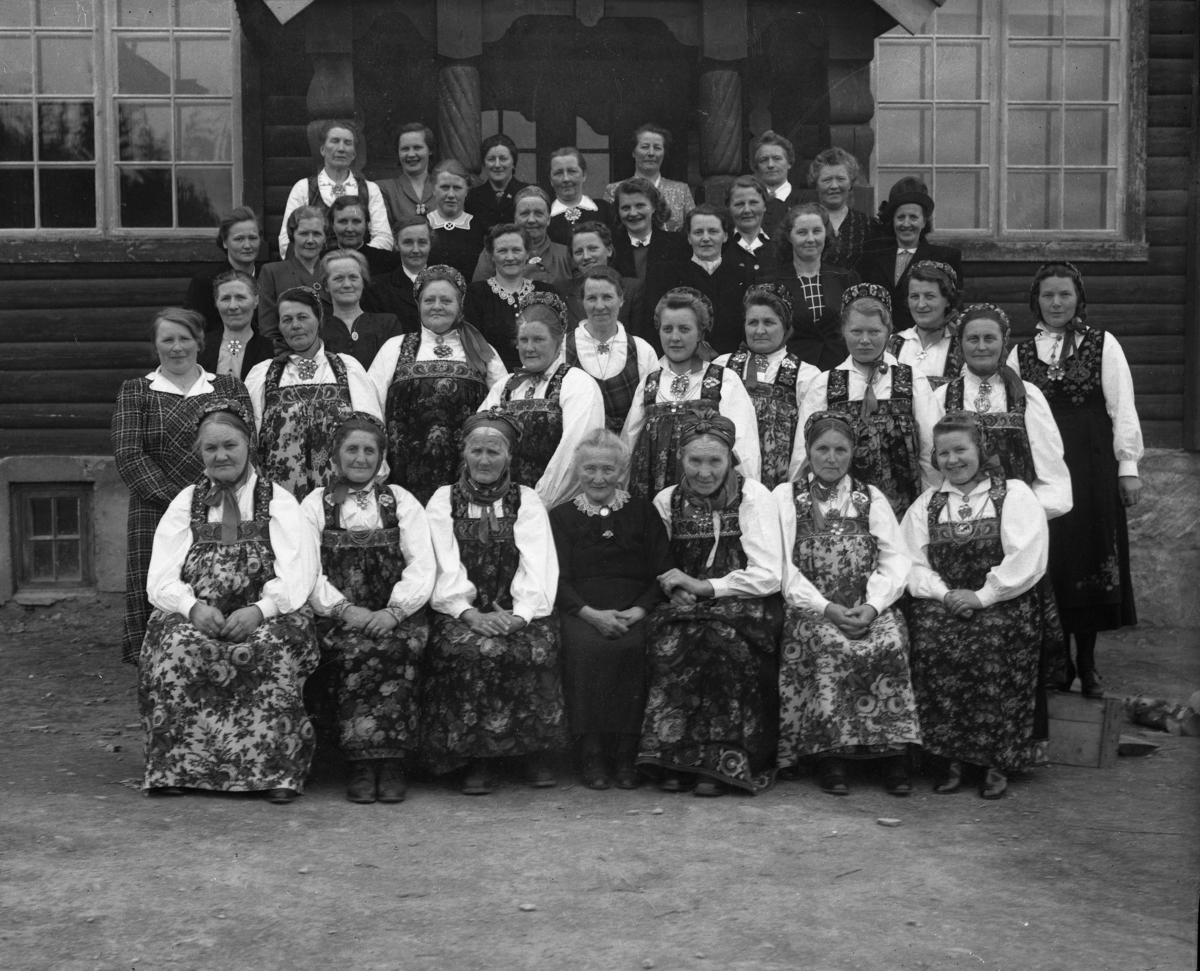 Øygardane kvinneforening
