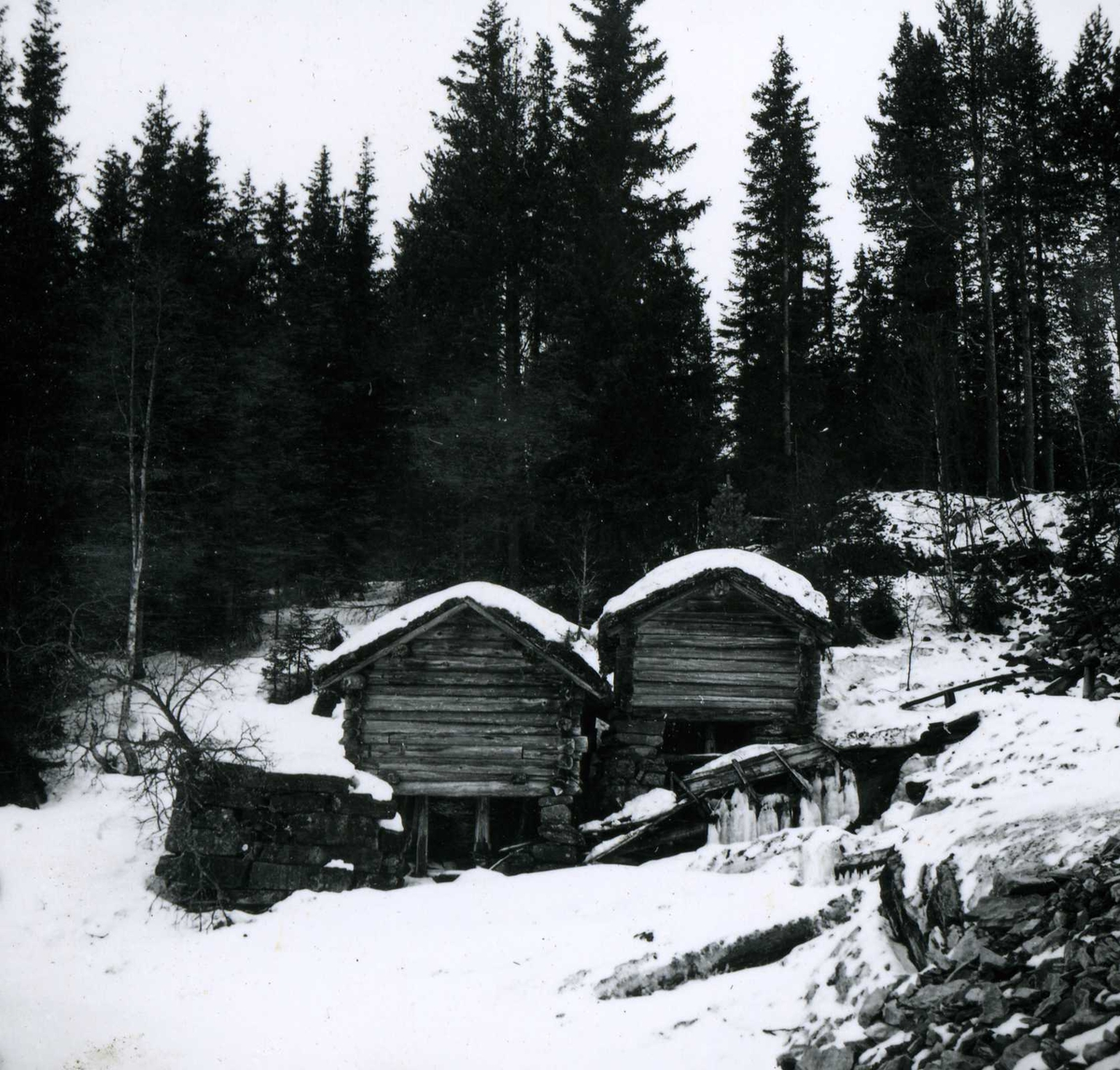 Kolosdam Totak 6, Feb. 1959