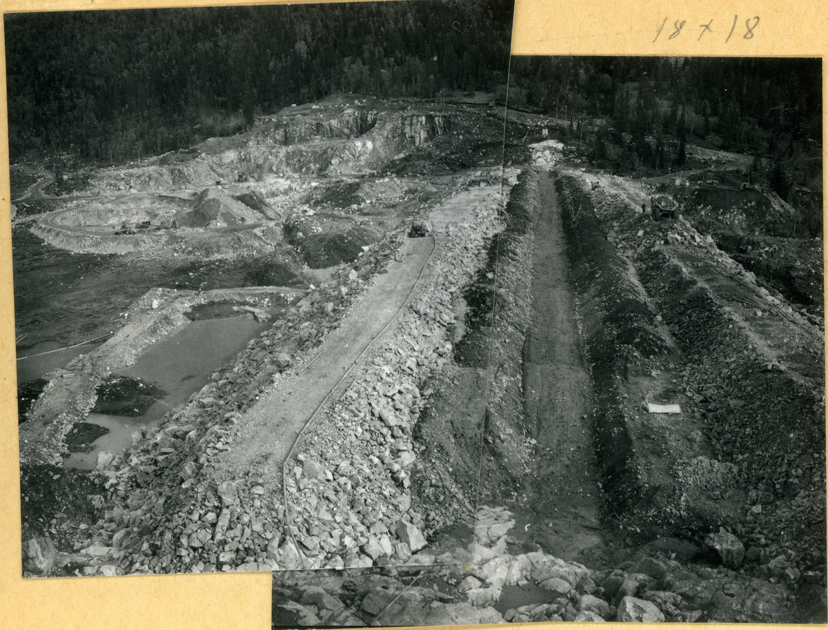 735-3-6 Dam Botnedalen