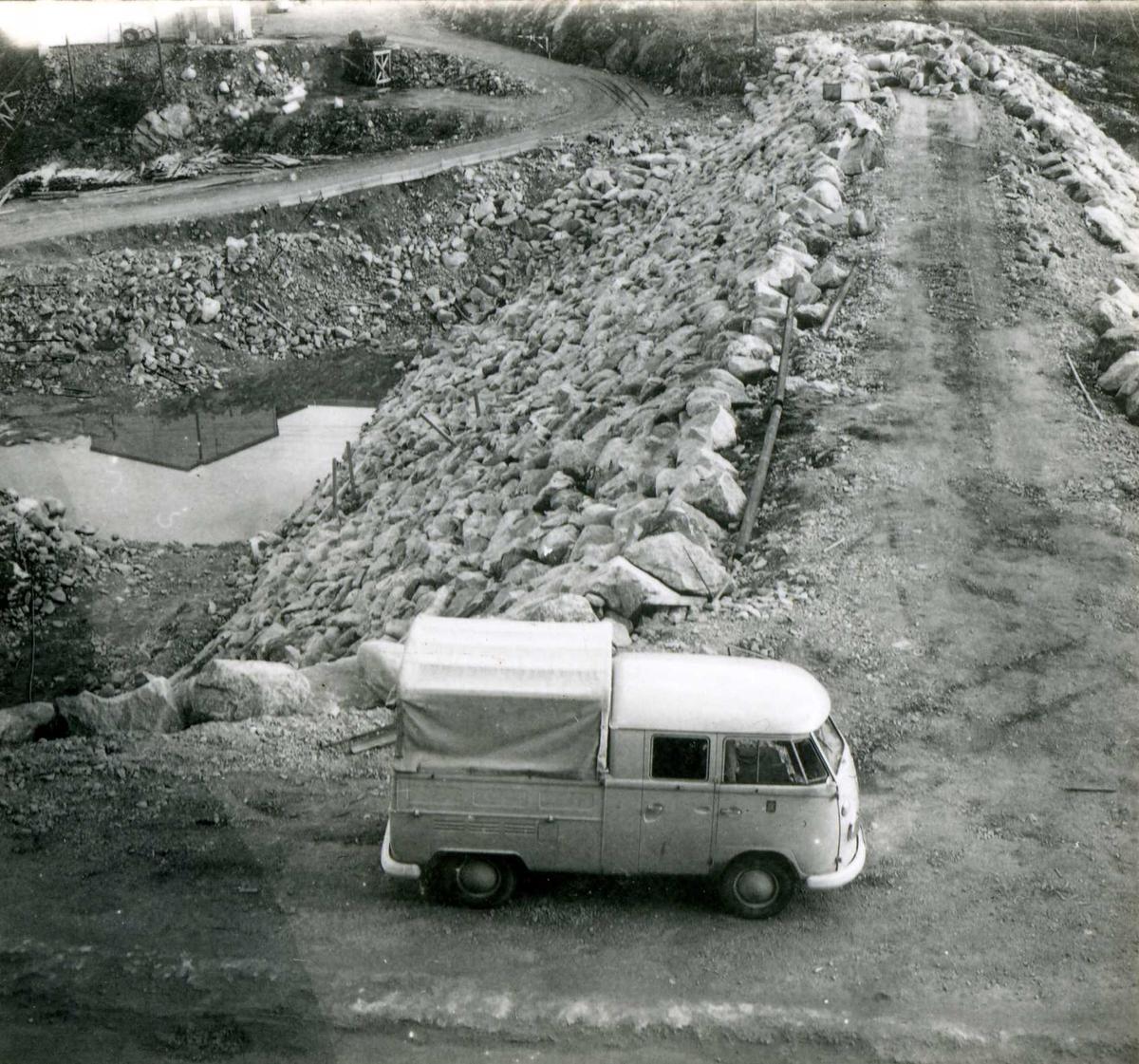 Sept. 67 Byrte dam   17