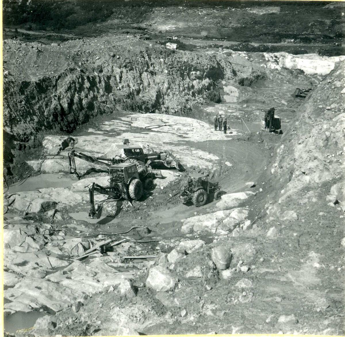 847-3 Rensk damfot Bitdalen